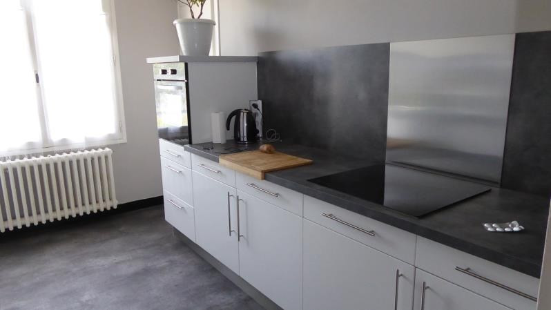 Sale apartment Nevers 68000€ - Picture 1