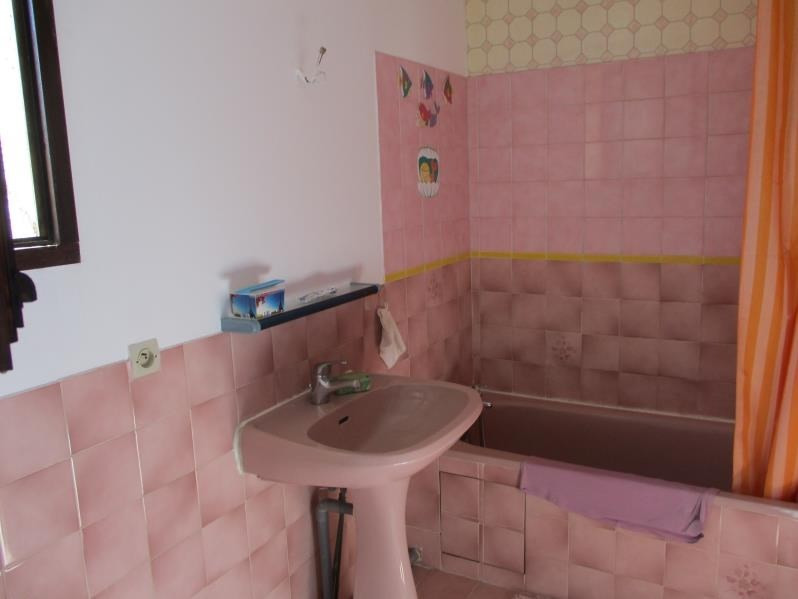 Vente maison / villa Nurieux volognat 175000€ - Photo 6