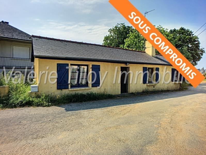 Verkoop  huis Romille 47500€ - Foto 1