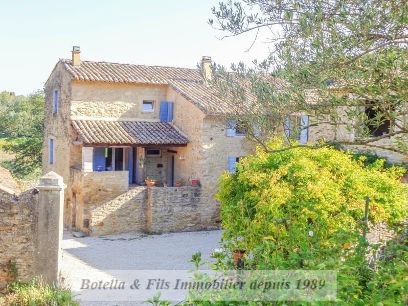Vente de prestige maison / villa Uzes 1790000€ - Photo 12