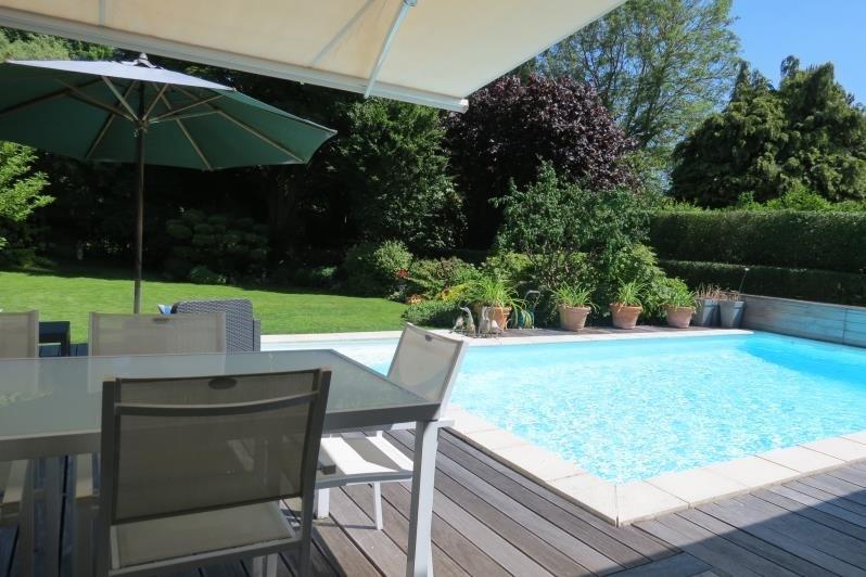 Vente maison / villa Montlignon 624000€ - Photo 17