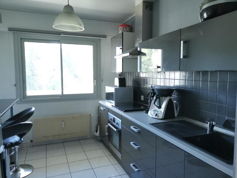 Location appartement Chambery 747€ CC - Photo 1