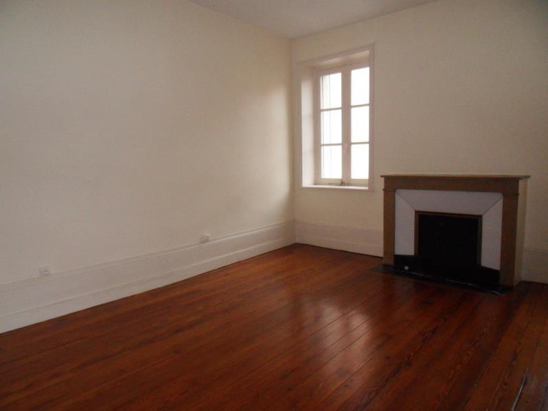 Alquiler  apartamento Belleville 711€ CC - Fotografía 2