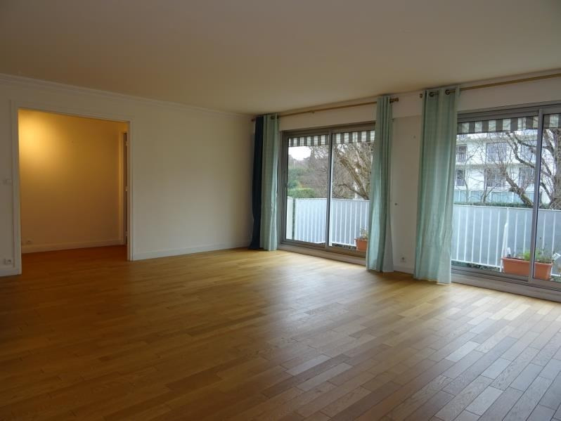 Sale apartment Marly le roi 549 000€ - Picture 10