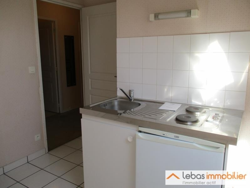 Location appartement Yerville 550€ CC - Photo 3