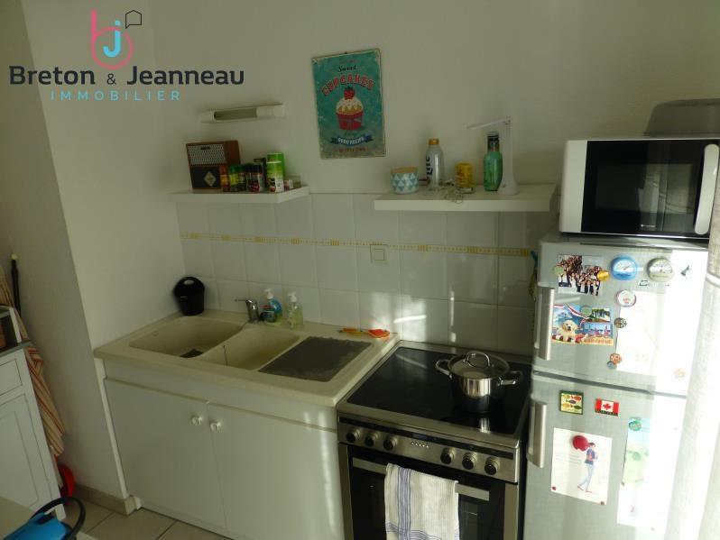 Sale apartment Laval 145600€ - Picture 5