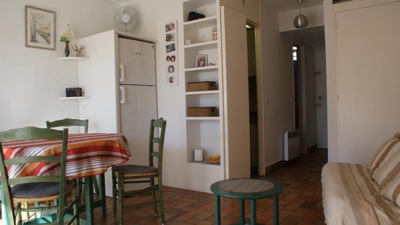 Sale apartment Frejus 112000€ - Picture 2