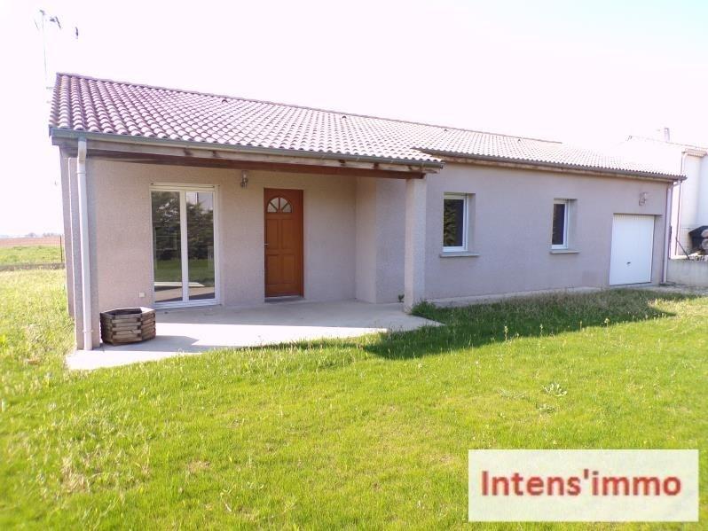 Sale house / villa Bourg de peage 229000€ - Picture 1