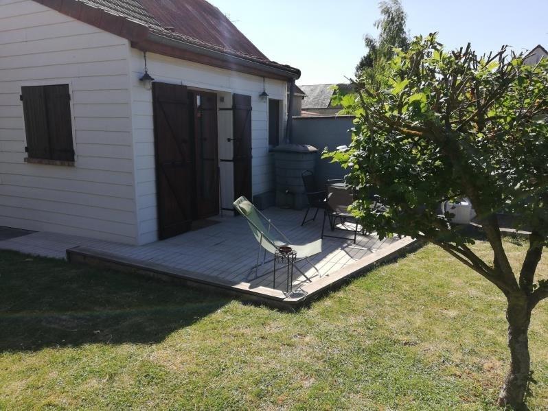 Vente maison / villa Auneau 171000€ - Photo 7