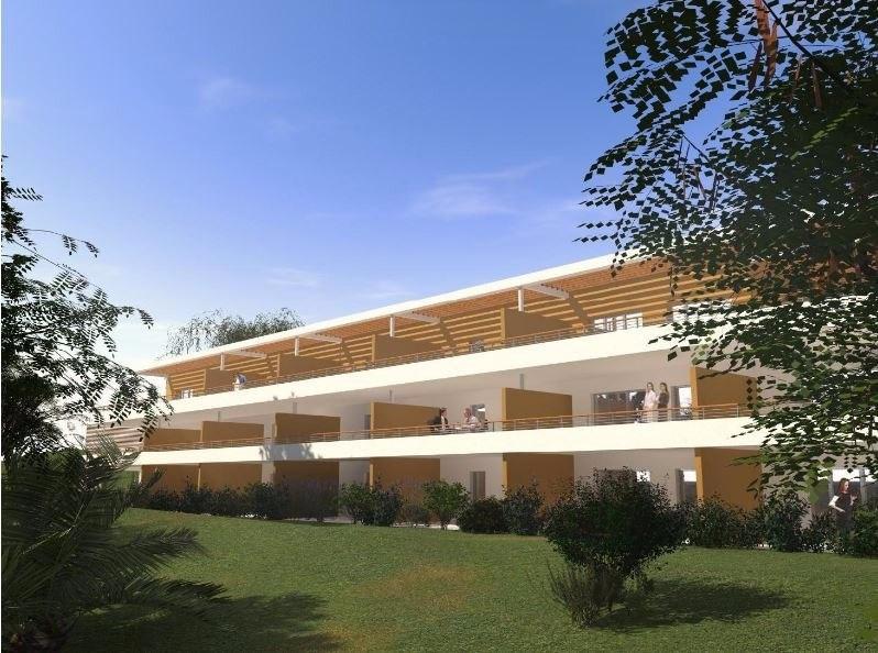 Sale apartment Porticcio (pietrosella) 295000€ - Picture 1