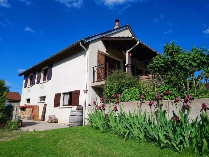 Vente maison / villa Gevrey chambertin 242000€ - Photo 2