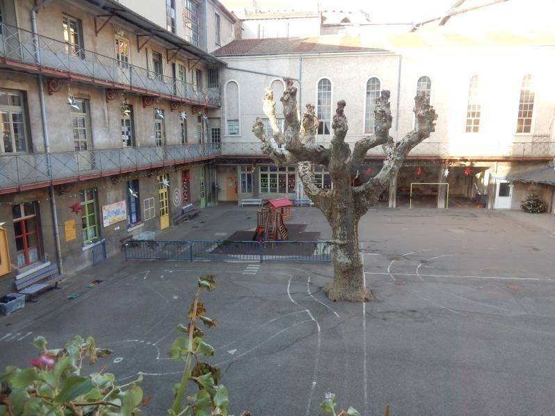 Venta  apartamento Vienne 286000€ - Fotografía 7