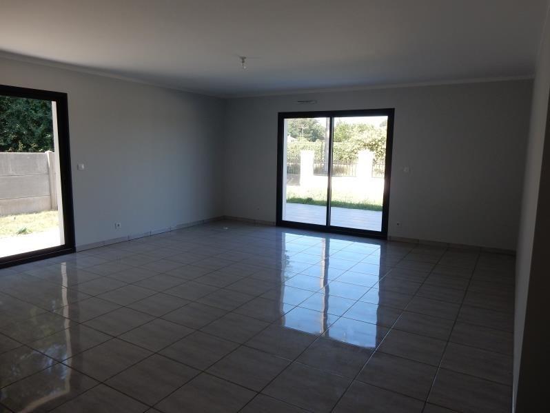 Revenda casa Langon 254400€ - Fotografia 5