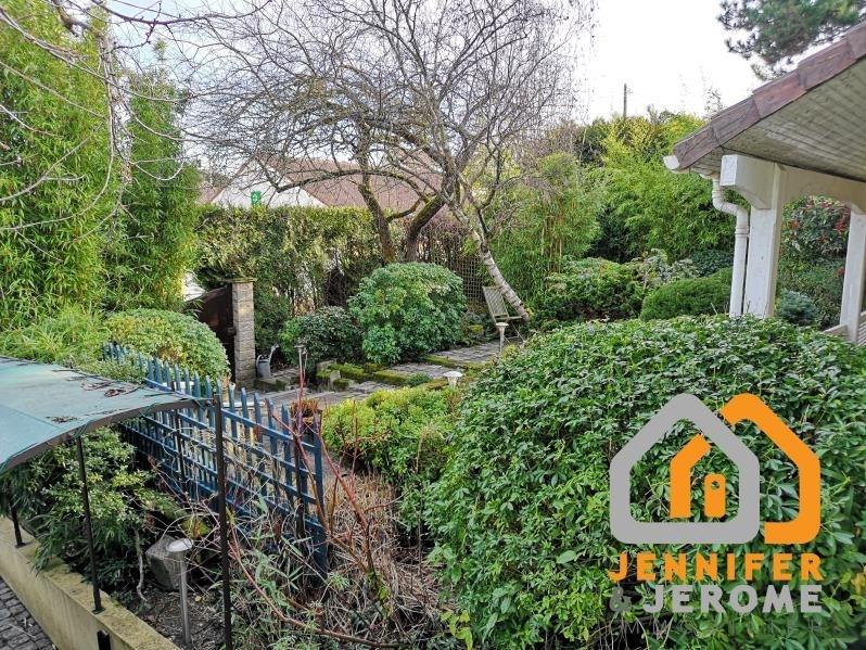 Sale house / villa Argenteuil 405000€ - Picture 6
