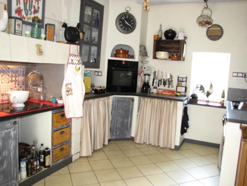 Venta  casa Langeais 336500€ - Fotografía 6