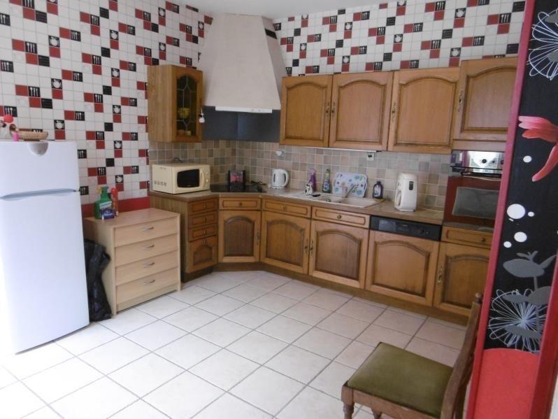 Vente maison / villa Ecourt st quentin 85000€ - Photo 1