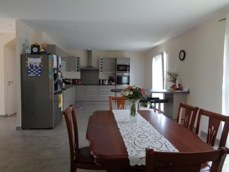 Vente maison / villa Forges les bains 395000€ - Photo 2