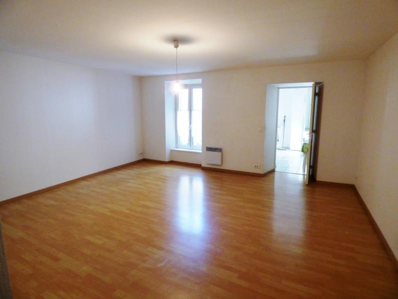 Rental apartment Mazamet 490€ CC - Picture 1