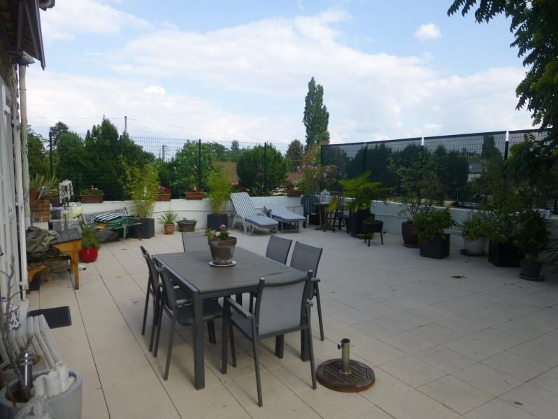Vente appartement Villennes sur seine 520 000€ - Photo 11