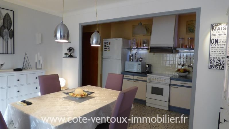 Investment property building Beaumes de venise 367 500€ - Picture 2