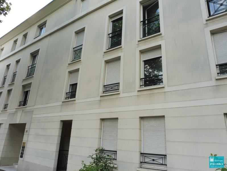 Vente appartement Chatenay malabry 189 000€ - Photo 4
