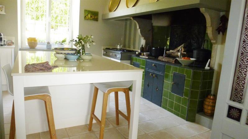 Vente maison / villa Ambazac 430000€ - Photo 7