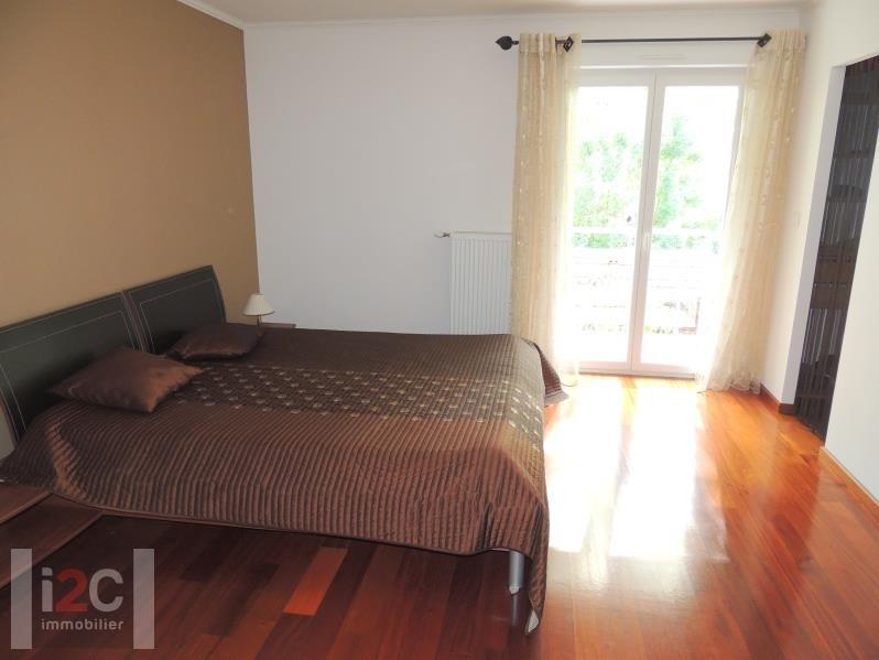 Vente maison / villa Ornex 730000€ - Photo 4