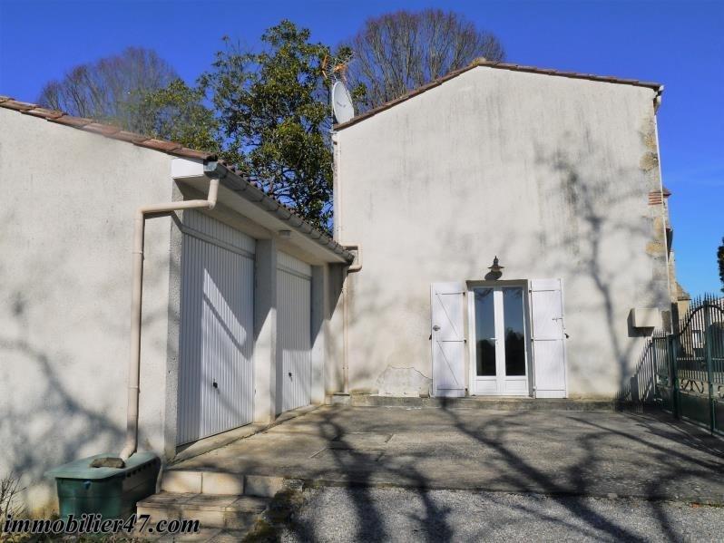 Sale house / villa Lusignan petit 189900€ - Picture 9