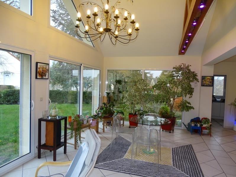 Vente maison / villa Bieville beuville 335000€ - Photo 2