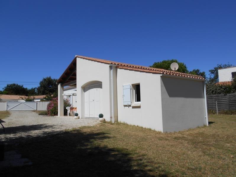 Vente maison / villa St pierre d'oleron 299400€ - Photo 3