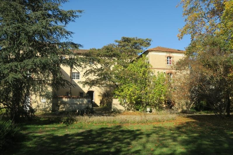 Deluxe sale house / villa Belpech 1250000€ - Picture 4