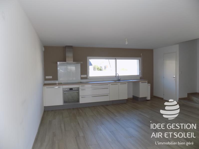 Rental house / villa Larmor plage 1400€ CC - Picture 2