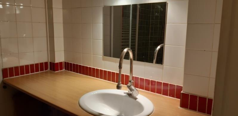 Rental apartment Paris 18ème 990€ CC - Picture 5