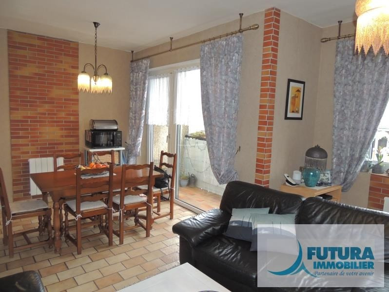 Sale house / villa Freyming merlebach 158 000€ - Picture 6
