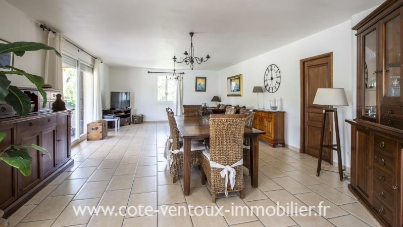 Vente maison / villa Mazan 375 000€ - Photo 5