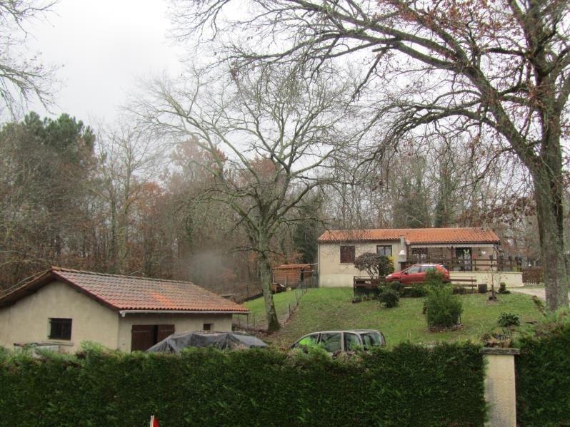 Vente maison / villa Sourzac 143500€ - Photo 3