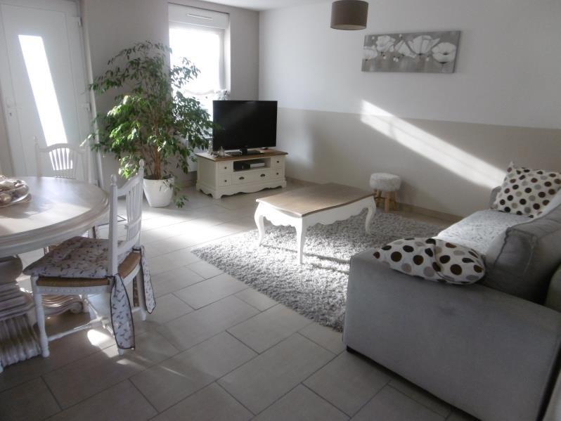Vente maison / villa Ecourt st quentin 151000€ - Photo 1