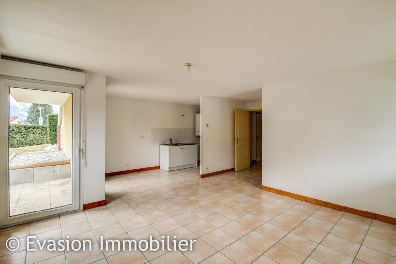 Vente appartement Sallanches 189400€ - Photo 4