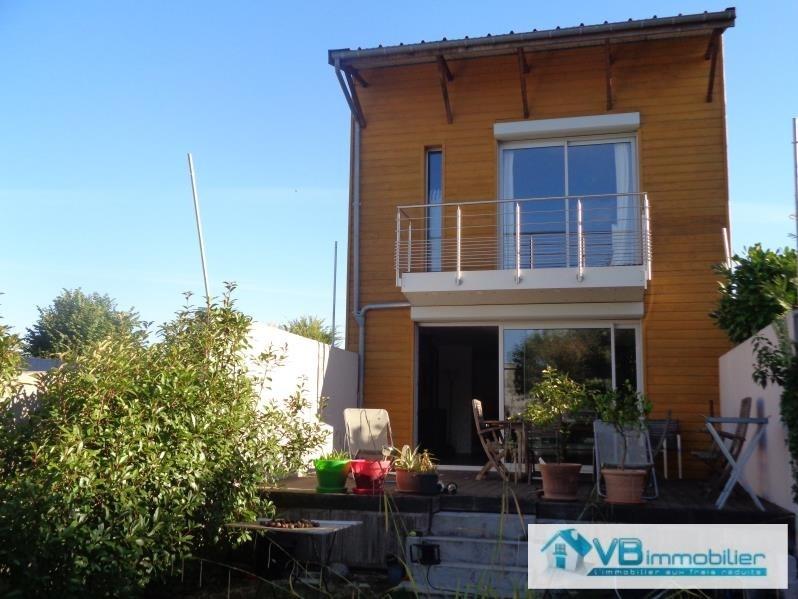 Vente maison / villa Champigny sur marne 447000€ - Photo 1