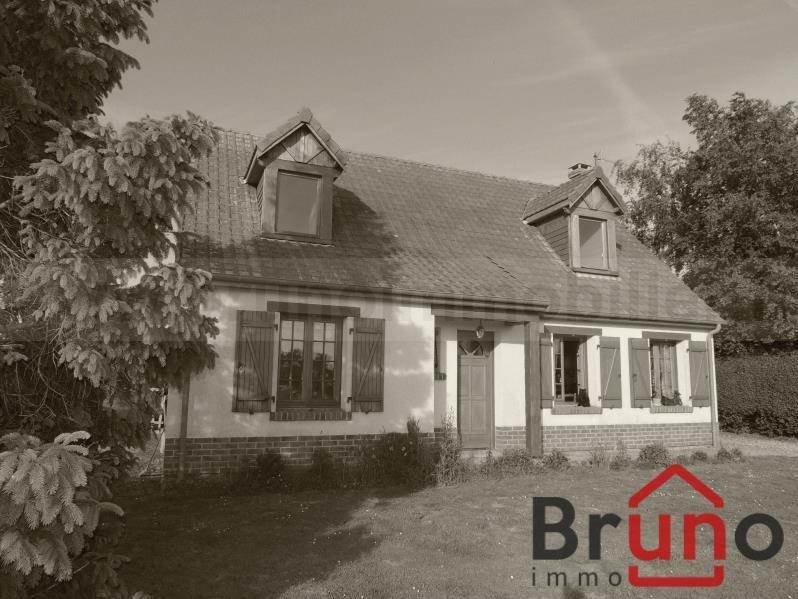 Verkoop  huis Rue 194200€ - Foto 1