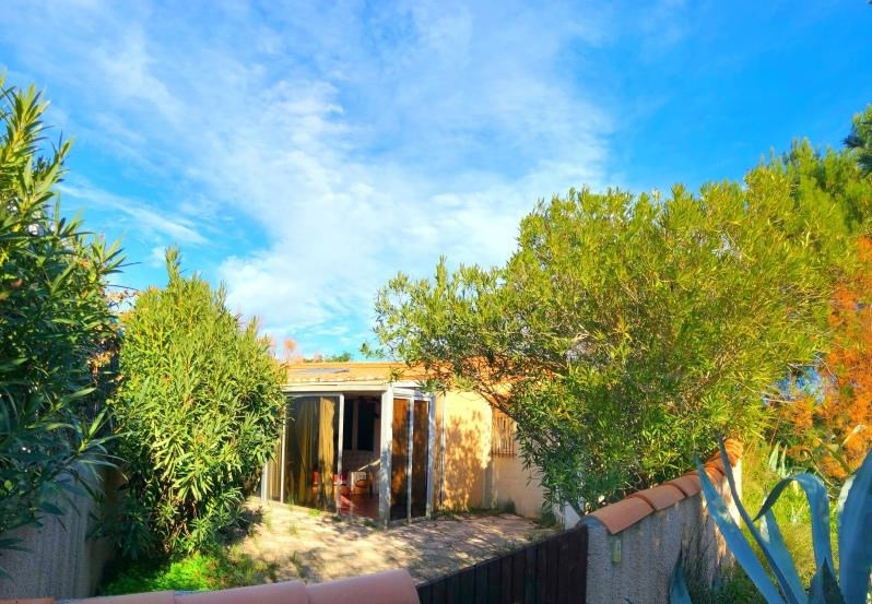 Vente maison / villa Torreilles 169000€ - Photo 1