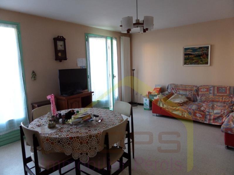 Vente maison / villa Perols 286000€ - Photo 2