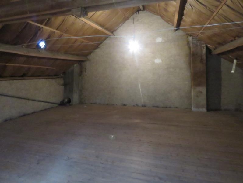 Sale house / villa Montoire sur le loir 160000€ - Picture 7