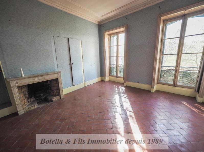 Immobile residenziali di prestigio casa Uzes 1158000€ - Fotografia 10