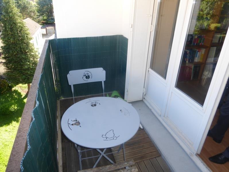 Vente appartement Besancon 97500€ - Photo 4