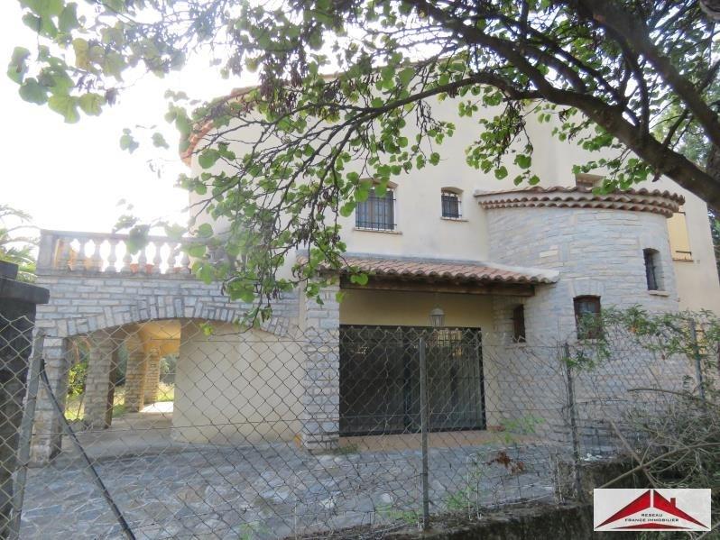 Sale house / villa Ales 285000€ - Picture 1