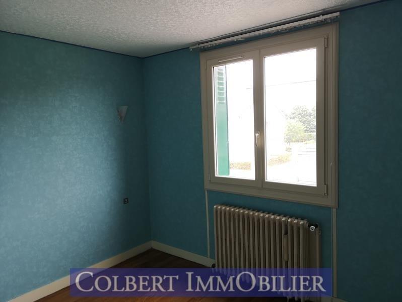 Sale house / villa Cheny 118000€ - Picture 4