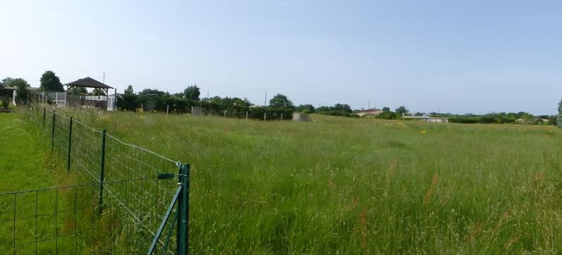 Sale site Montbeton 65000€ - Picture 2