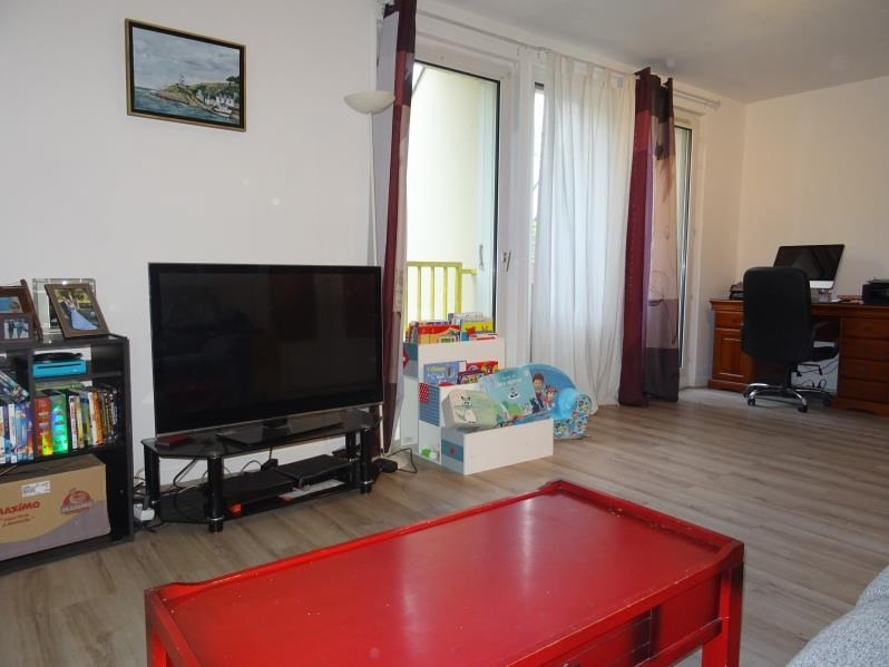 Sale apartment Troyes 106 500€ - Picture 7