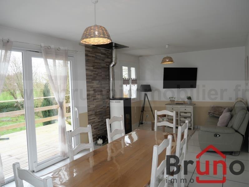 Sale house / villa Rue 174900€ - Picture 4